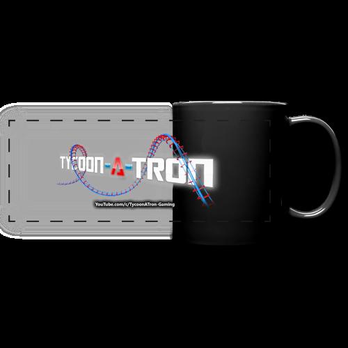 Corkscrew Tycoon-A-Mug - Full Color Panoramic Mug
