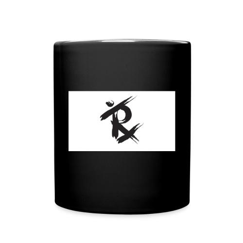 Trixter Coffee Mug - Full Color Mug