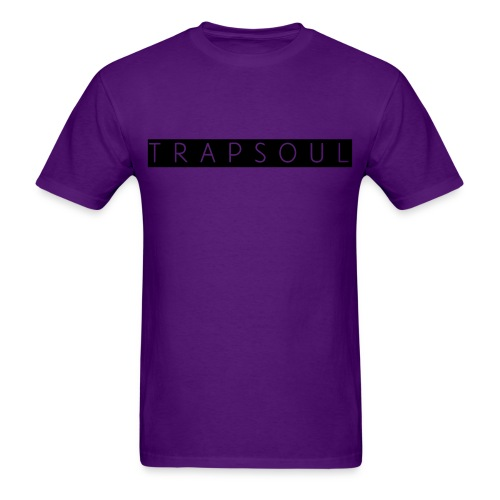 TRAPSOUL T-Shirt - Men's T-Shirt