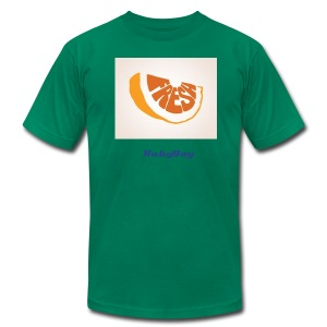 Freessh - Men's T-Shirt by American Apparel