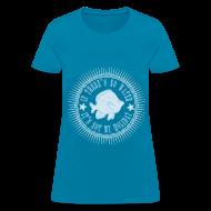 T-Shirts ~ Women's T-Shirt ~ Article 105622558