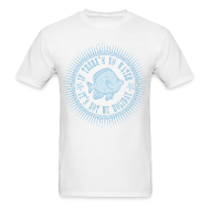 T-Shirts ~ Men's T-Shirt ~ Article 105622547