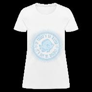 T-Shirts ~ Women's T-Shirt ~ Article 105622554