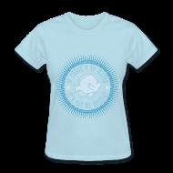 T-Shirts ~ Women's T-Shirt ~ Article 105622555