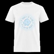 T-Shirts ~ Men's T-Shirt ~ Article 105622551