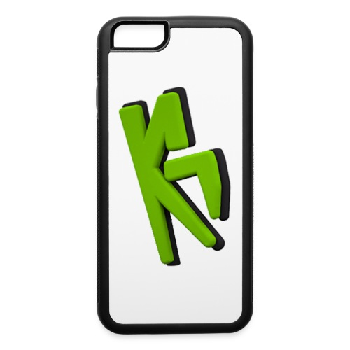 KrMa IPhone 6/6S Case - iPhone 6/6s Rubber Case