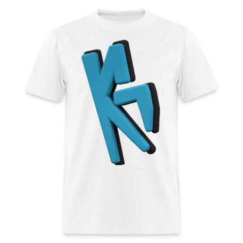 KrMa Natedogg Fan Shirt - Men's T-Shirt
