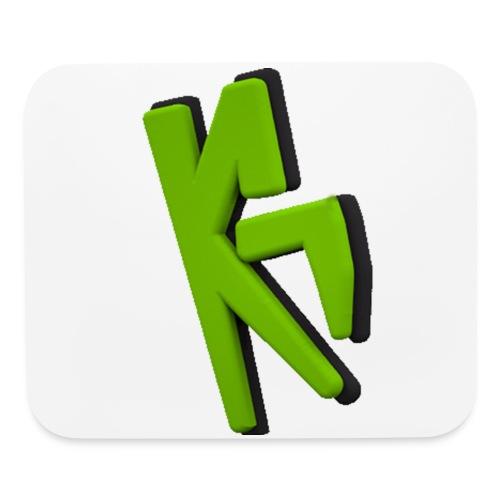 KrMa MousePad - Mouse pad Horizontal
