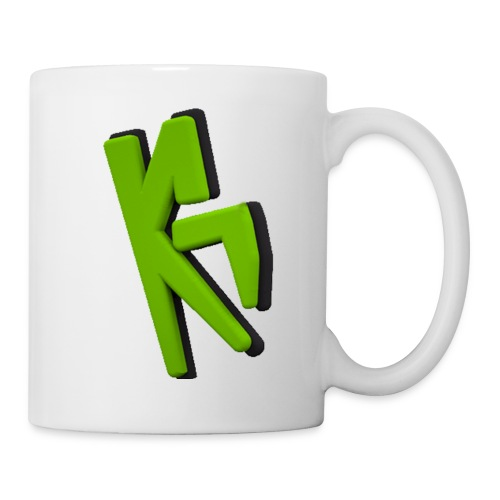 KrMa Mug - Coffee/Tea Mug