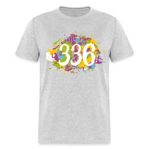 336 Tee - Men's T-Shirt
