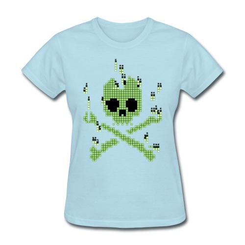 Women - Bitpirate - Women's T-Shirt