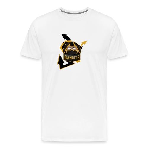 The Level Up Tee - Men's Premium T-Shirt