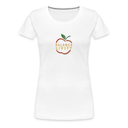 BL T-shirt - Women's Premium T-Shirt