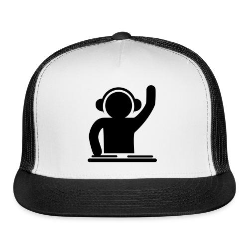 Boné Music - Trucker Cap