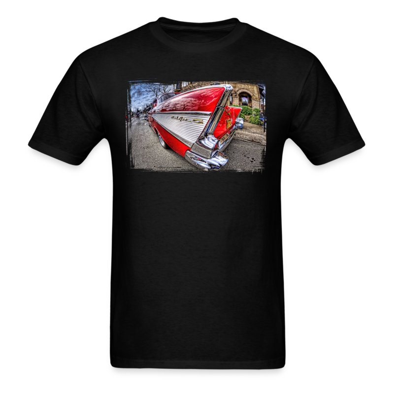 Hot Rod 2 Men's T-Shirt - Men's T-Shirt