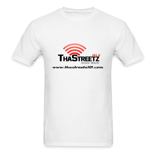 ThaStreetz101 - Men's T-Shirt