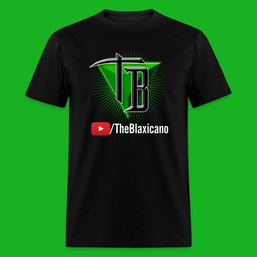 Men's Official TheBlaxicano Tee - Men's T-Shirt