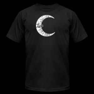 Moon Tee - Men's Fine Jersey T-Shirt