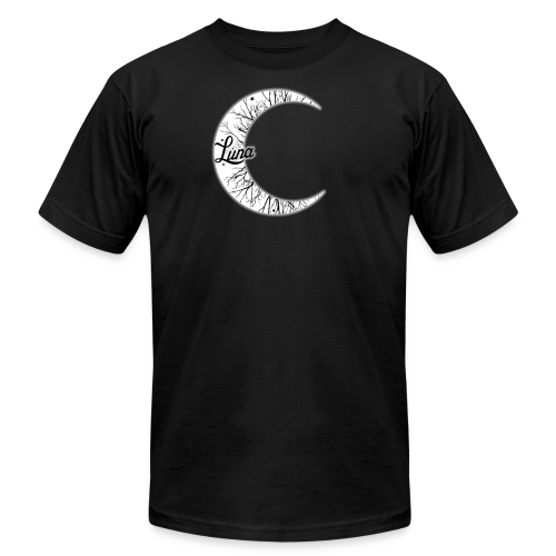 Moon Tee - Men's  Jersey T-Shirt