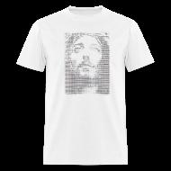 T-Shirts ~ Men's T-Shirt ~ Digital Jesus