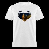 T-Shirts ~ Men's T-Shirt ~ Kestrel