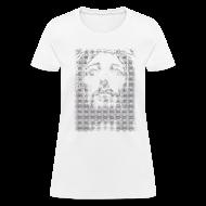 T-Shirts ~ Women's T-Shirt ~ Digital Jesus