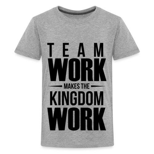 Kingdom Works T-Shirt for Kids - Kids' Premium T-Shirt