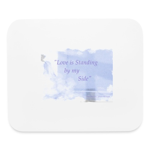 God's Love. John 3:16 Mouse Pad - Mouse pad Horizontal