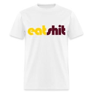 EatShit - Men's T-Shirt