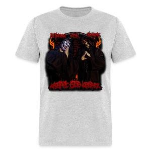Kryptic Gate Keepaz Praying T-Shirt - Men's T-Shirt