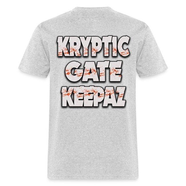 Kryptic Gate Keepaz Praying T-Shirt