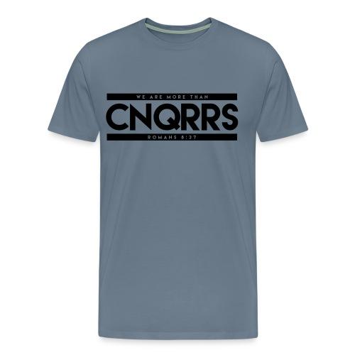 Unlimitee - Conquerors - Men's Premium T-Shirt