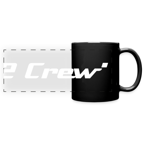902 Crew' Mug - Full Color Panoramic Mug