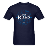 T-Shirts ~ Men's T-Shirt ~ The Kyln