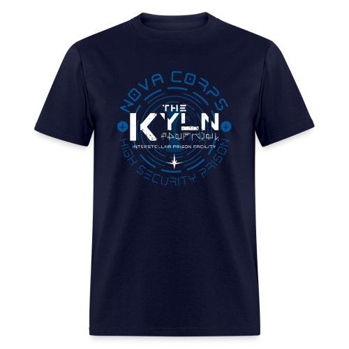 The Kyln - Men's T-Shirt