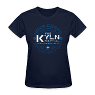 T-Shirts ~ Women's T-Shirt ~ The Kyln