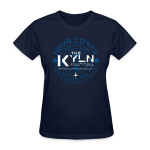 The Kyln - Women's T-Shirt