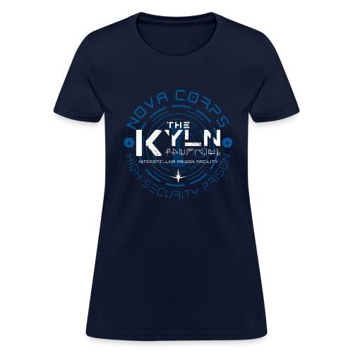 The Kyln - Women's T-Shirt