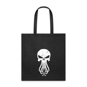 Cthulhunisher Tote Bag - Tote Bag