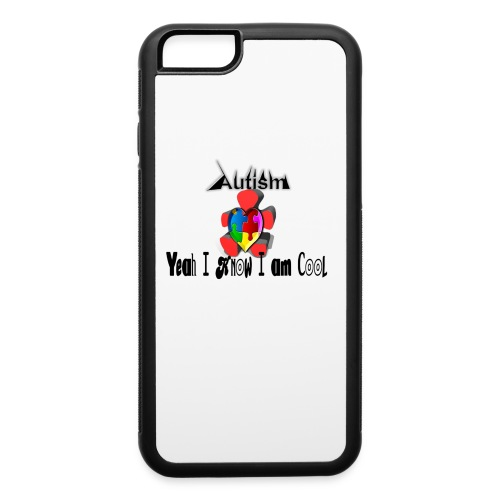 Cool - iPhone 6/6s Rubber Case