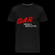 T-Shirts ~ Men's Premium T-Shirt ~ Article 105637779