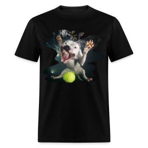 Water Pit - Men's T-Shirt