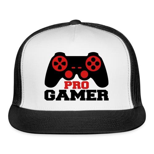 MeGaming Hat - Trucker Cap