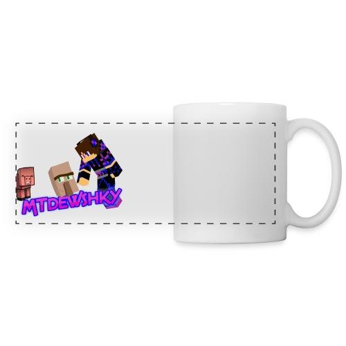 Dewshky whit Mug - Panoramic Mug