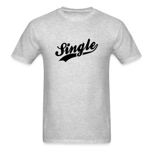 Single Don - Men's T-Shirt