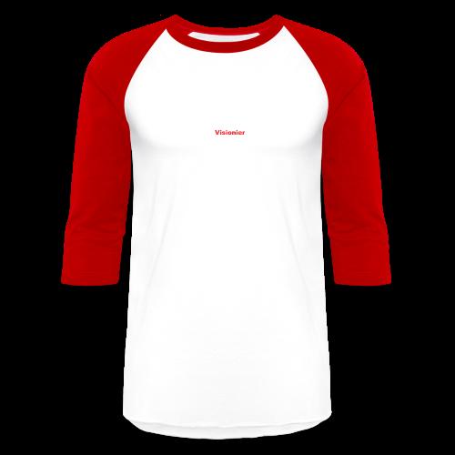 Visionier - Baseball T-Shirt