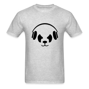 Panda DJ Don - Men's T-Shirt