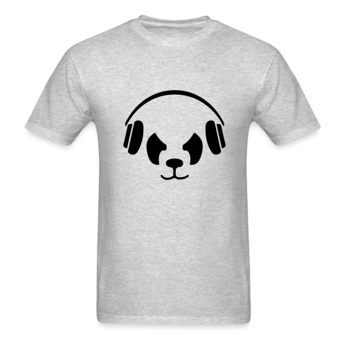 Panda DJ Don - Men's T-Shirt