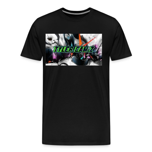 TCZ Men's Premium T-Shirt - Men's Premium T-Shirt