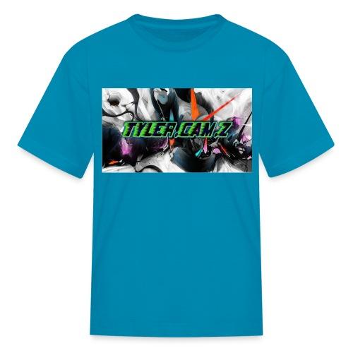 TCZ Kid's T-Shirt - Kids' T-Shirt